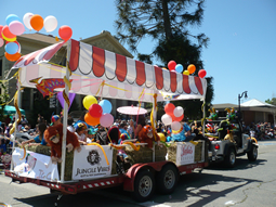 Petaluma Butter & Egg Days