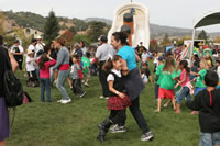 Venetia Valley School Fall Carnival