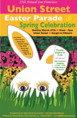 easter poster 20161 e1450477175406 Best Easter Day Events In San Francisco