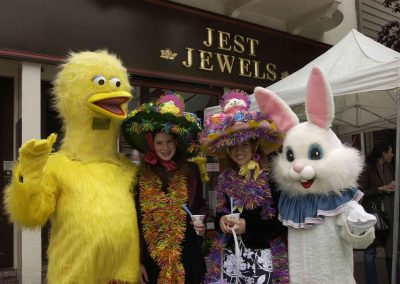 easter jest